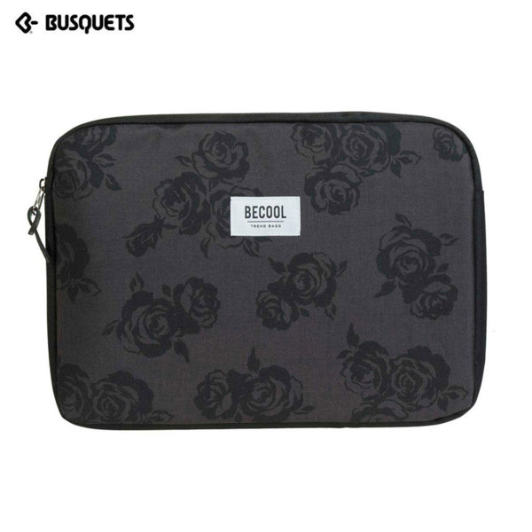 "Busquets Becool Dark Rose Калъф за лаптоп 13,3"" 23710"