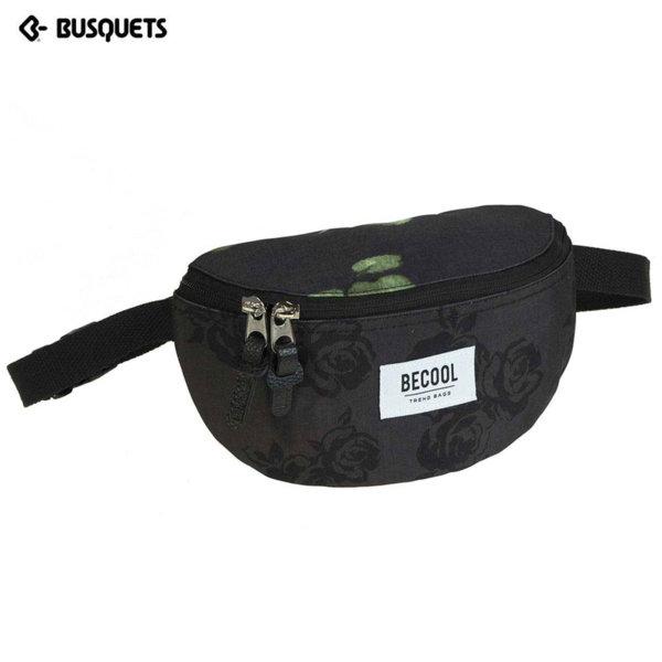 Busquets Becool Dark Rose Чанта за кръст 23659