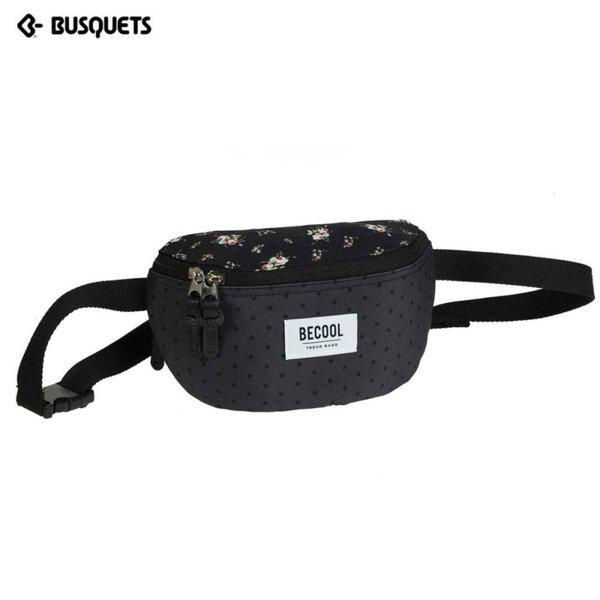 Busquets Becool Sweet Flowers Чанта за кръст 23673