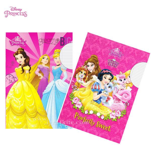 Disney Princess Тетрадка B5 40 листа Дисни Принцеси 17329