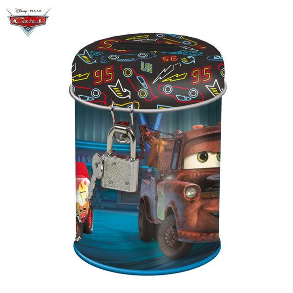 Disney Cars Детска касичка Колите 68272