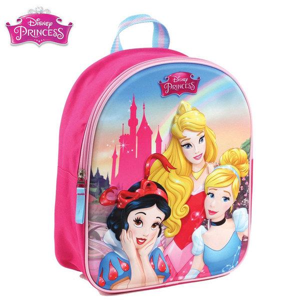 Disney Princess Раница за детска градина Дисни Принцеси 71-9437