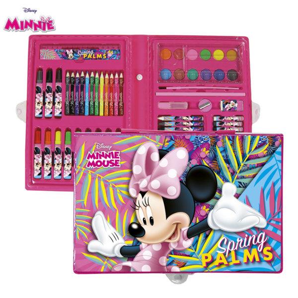 Disney Minnie Mouse Комплект за рисуване Мини Маус 66919