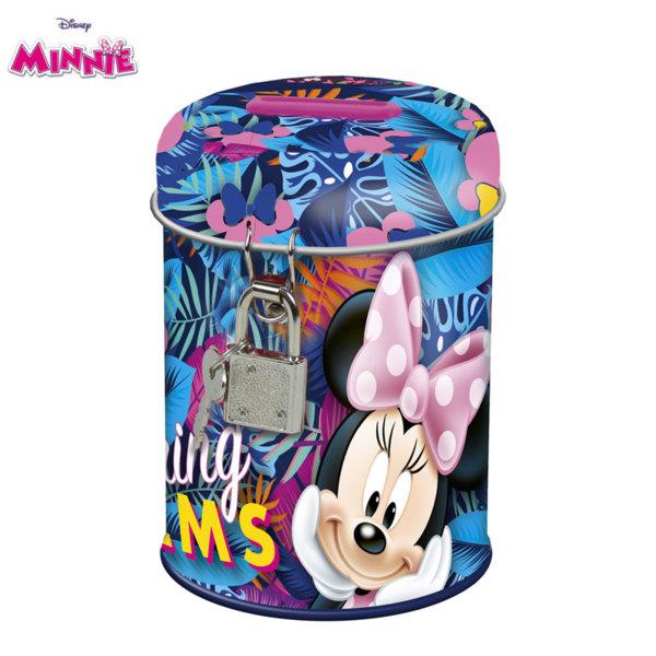Disney Minnie Mouse Детска касичка Мини Маус 66858