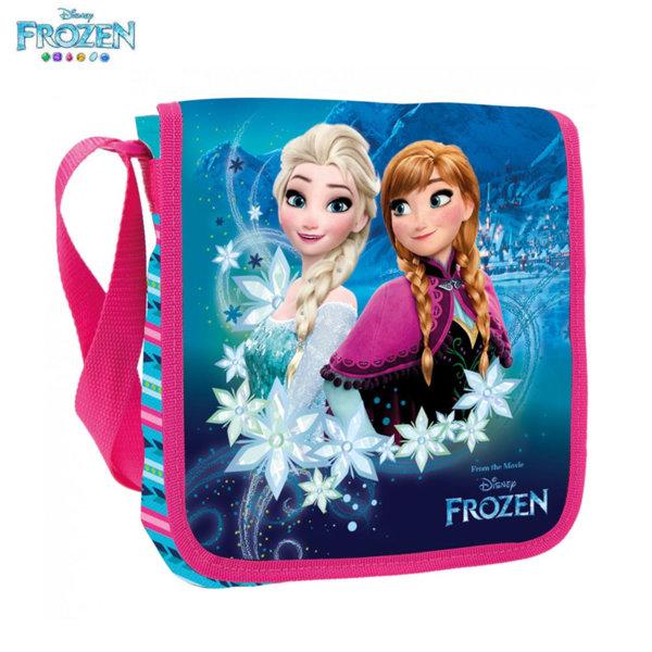 Disney Frozen Малка чанта Замръзналото кралство 66599