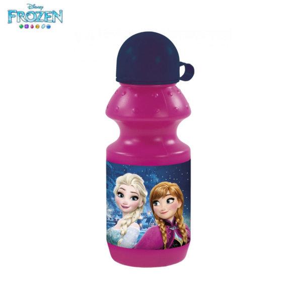 Disney Frozen Шише за вода Замръзналото кралство 66476