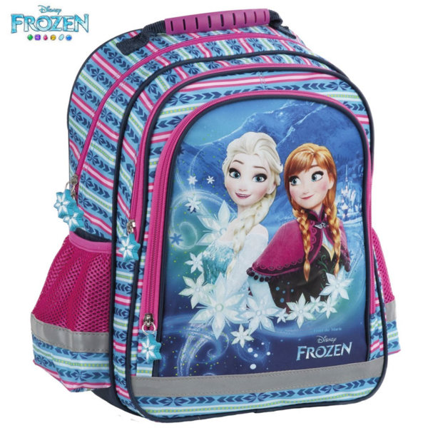 Disney Frozen Ученическа раница Замръзналото кралство 66551