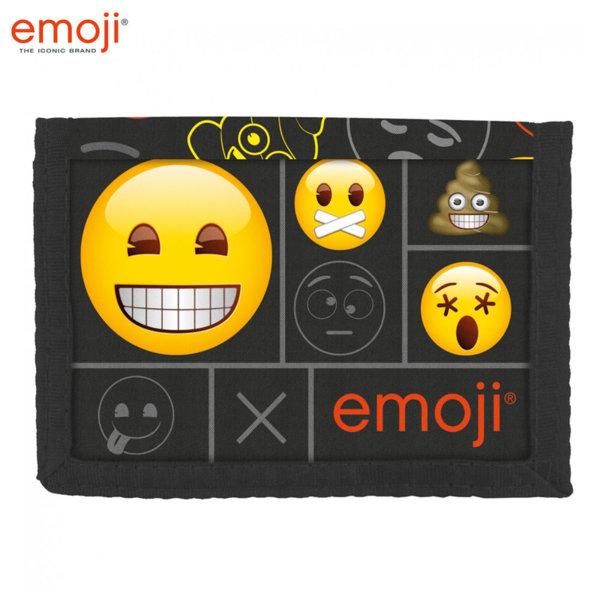 Derform Emoji Детско портмоне 67596