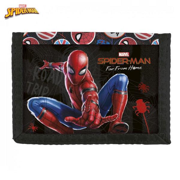 Derform SpiderMan Детско портмоне Спайдърмен 67817
