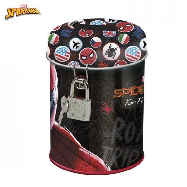 Derform SpiderMan Детска касичка Спайдърмен 67824