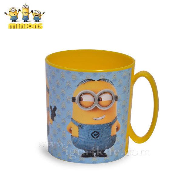 Minions - Детска чаша Миньоните 258816
