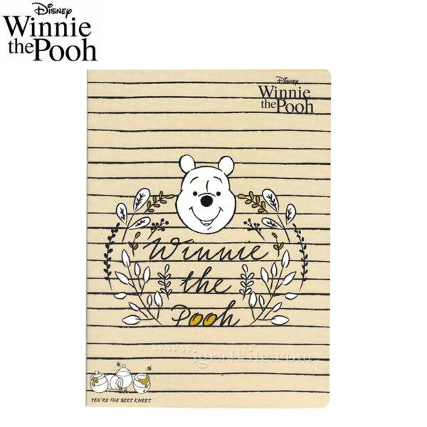 Disney Winnie the Pooh Тетрадка А5 Мечо Пух 40л 954101