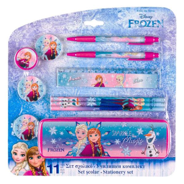 Disney Frozen Комплект за училище Замръзналото царство 150912