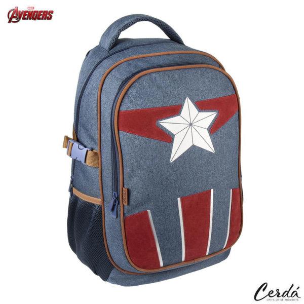 Marvel Avengers Ученическа раница Отмъстителите 2100002261