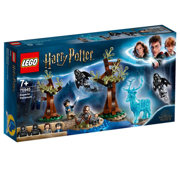 Lego 75945 Harry Potter™ Експекто Патронум