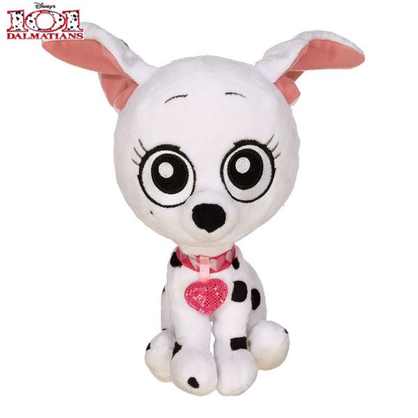 Disney 101 Далматинци плюшена играчка Дестини 25см 1800206