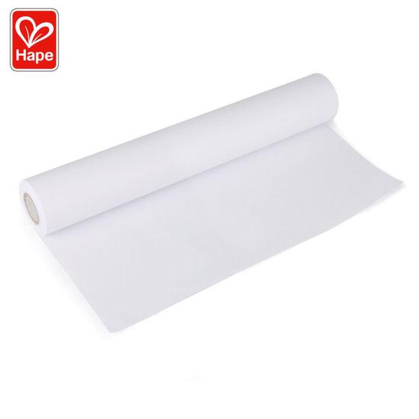 Hape Ролка с бяла хартия за рисуване H1011