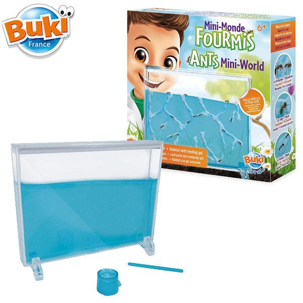 Buki Nature Комплект света на мравките FS4206