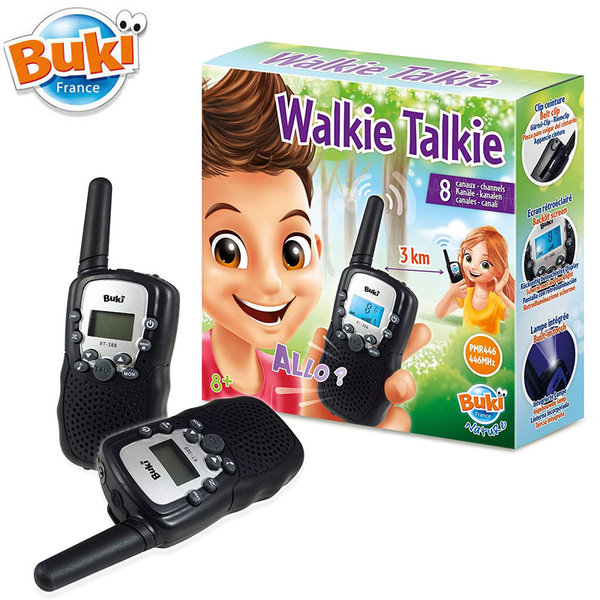 Buki Nature Комплект Уоки токи TW01