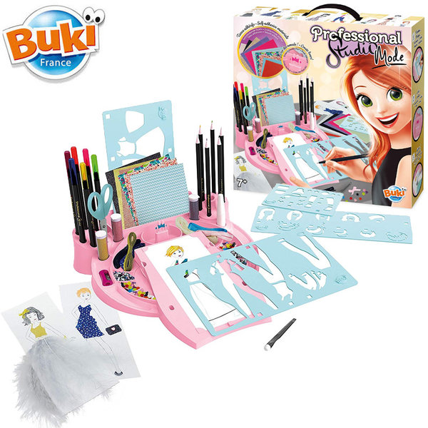 Buki Комплект модно студио 5408