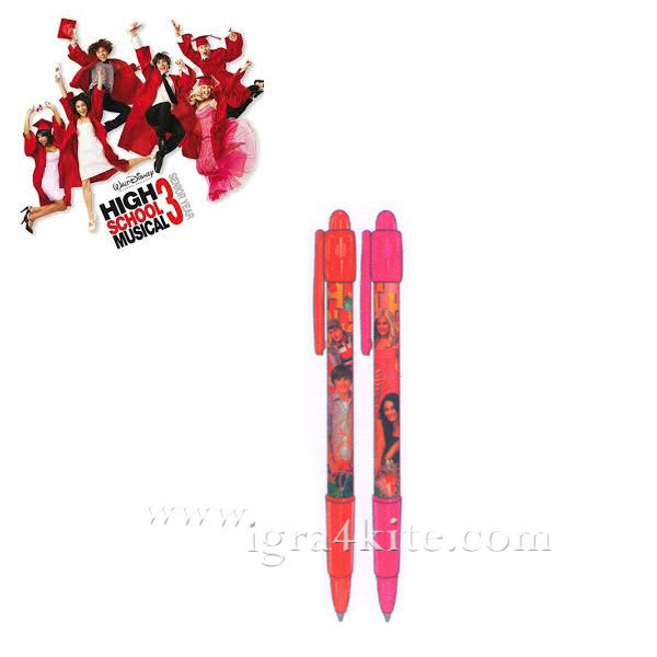 Disney High School Musical - Химикалки 2 бр 07001216A