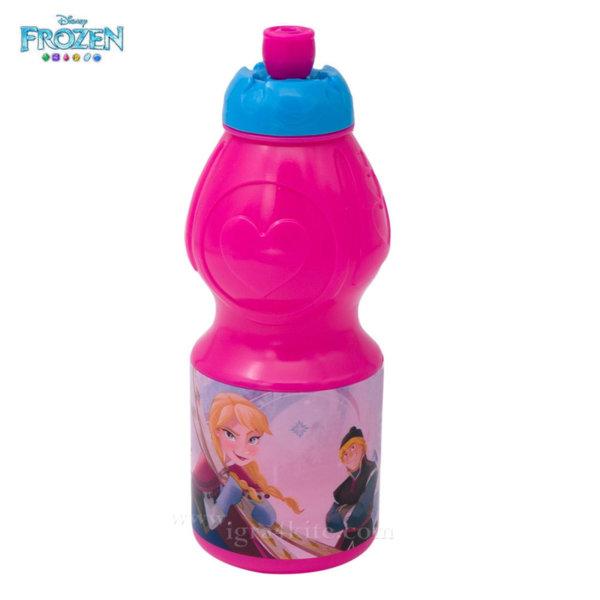 Disney Frozen Шише за вода Замръзналото кралство 312414