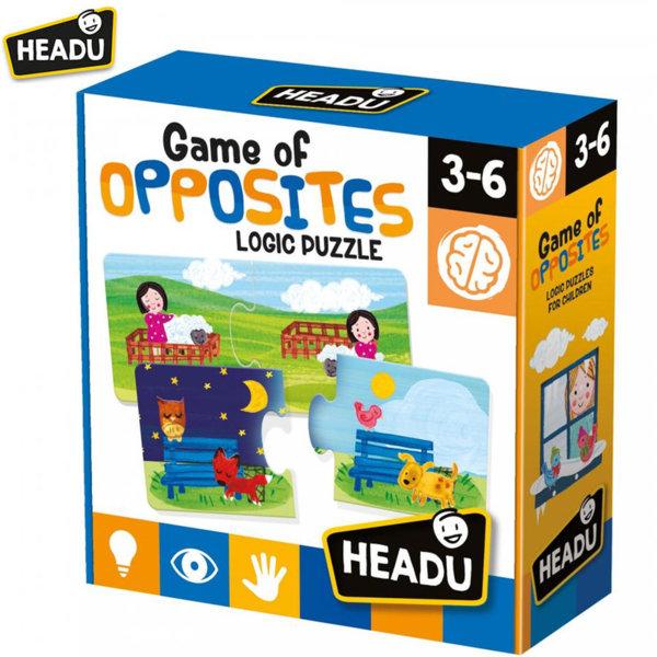 Headu Игра на противоположностите 20805
