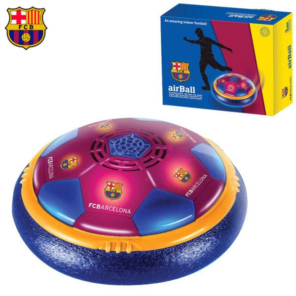 FC Barcelona AirBall Въздушна топка за футбол Барса 115100