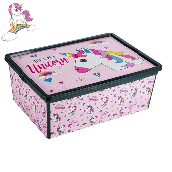 Unicorn Кутия за съхранение 121471