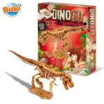 Buki Комплект разкопки динозаври Тиранозавър 439TYR