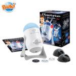 Buki Детски планетариум 2в1 с LED светлина 7250