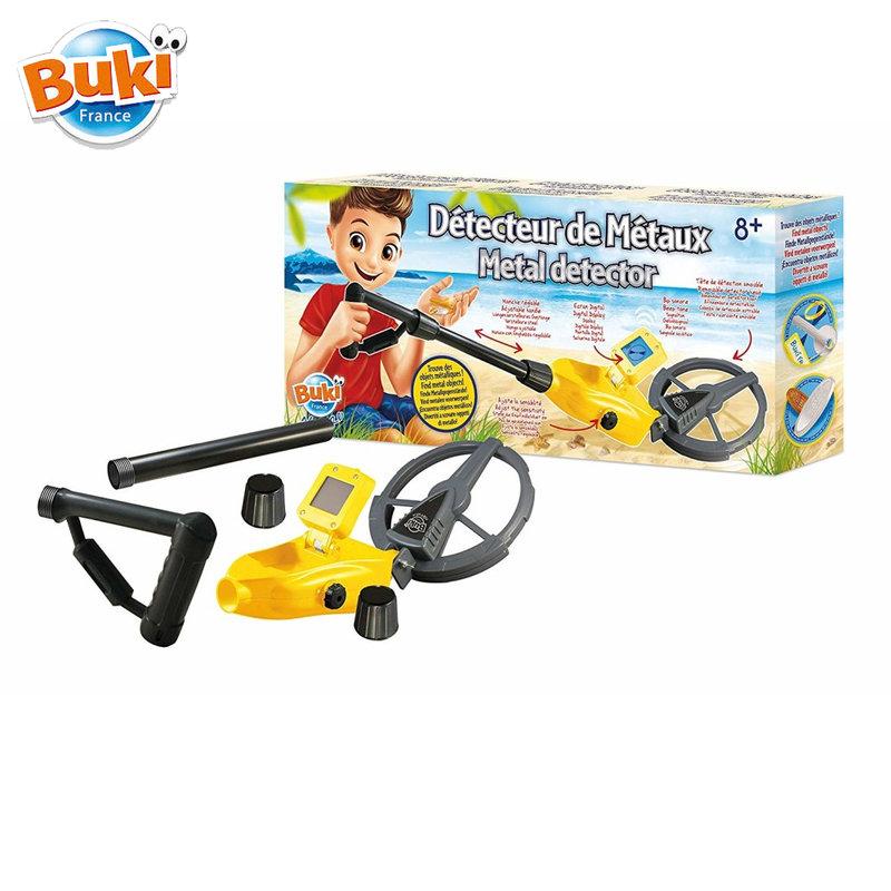 Buki Детски металотърсач BKKT7020