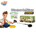 Buki Детски металотърсач EXPERT KTD2000