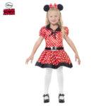 Disney Minnie Mouse Детски карнавален костюм Мини Маус 26858