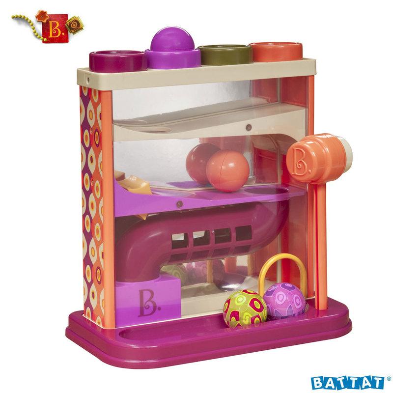 B.Toys Детски крикет Whacky Ball™ BX1013C2Z