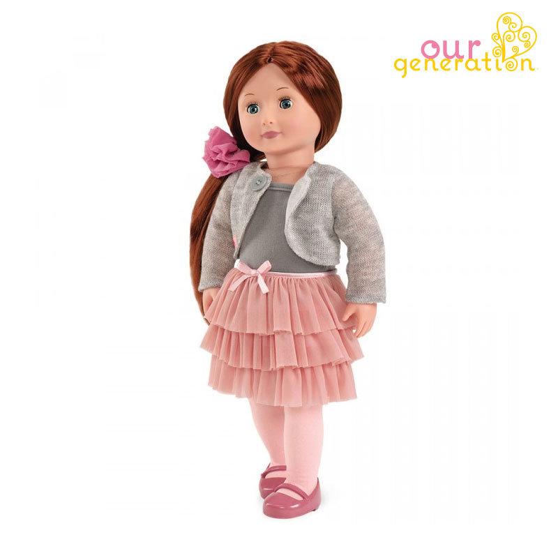 Our Generation Кукла Холи 31008