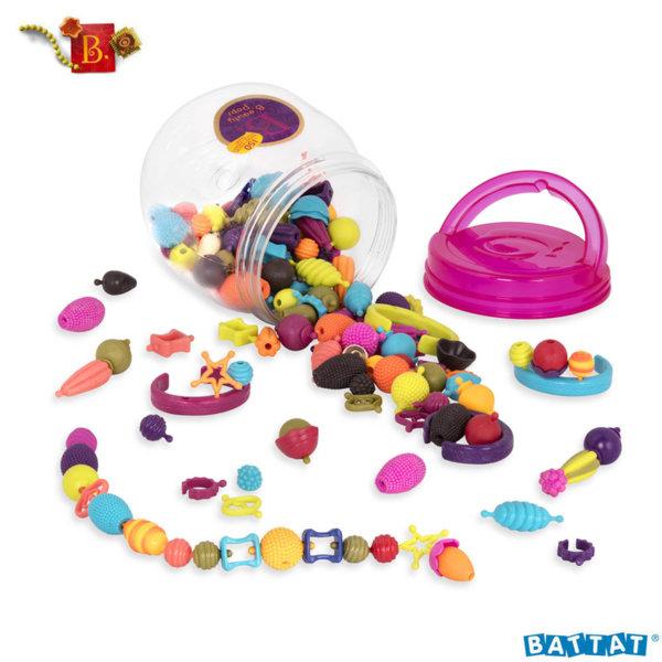 B.Toys Многоцветни мъниста Pop Art 150бр. BX1373Z