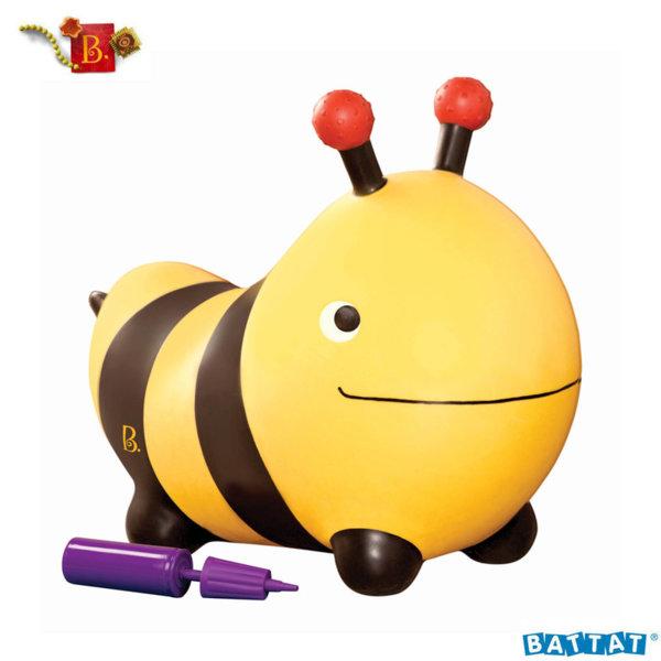 B.Toys Играчка за скачане пчеличка Bizz!™ BX1455Z