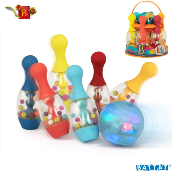 B. Toys Детски боулинг BX1640Z