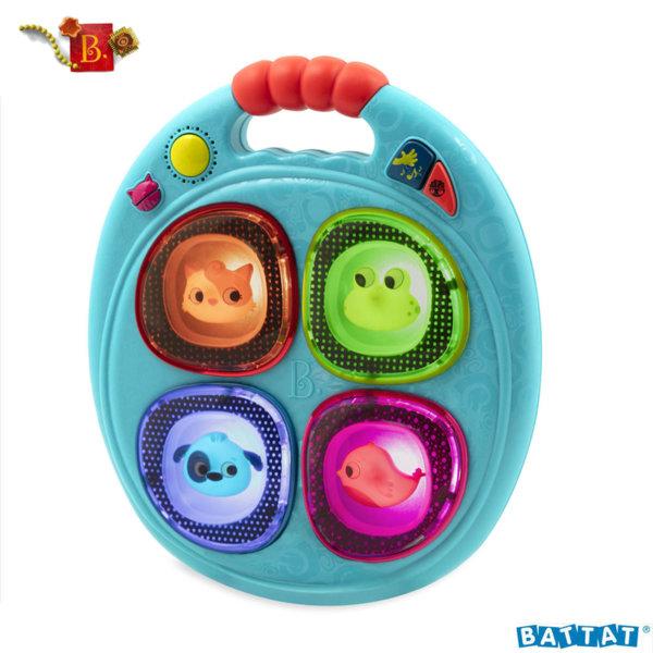 B. Toys Музикална игра Catch-A-Sound™ BX1645Z