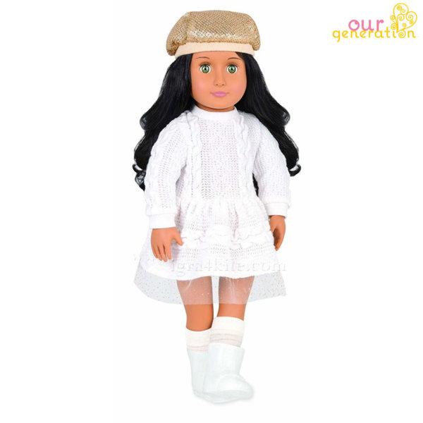 Our Generation Кукла Талита 31140