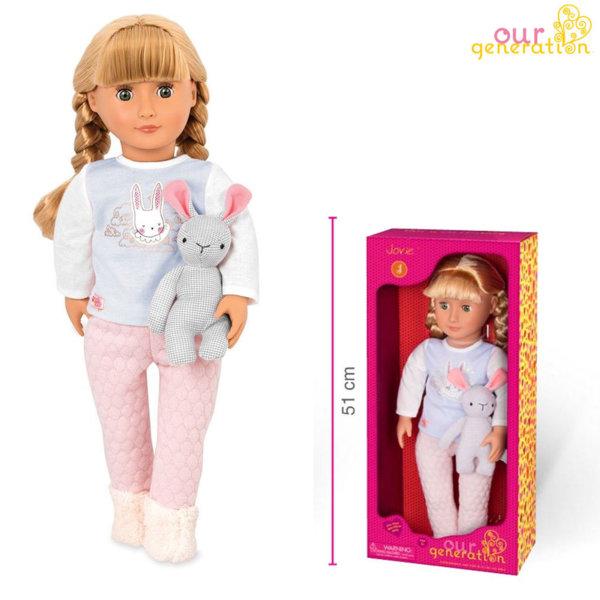 Our Generation Кукла Жови 31147