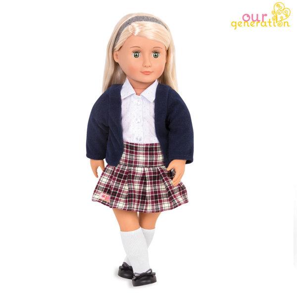 Our Generation Кукла Емелин 31148