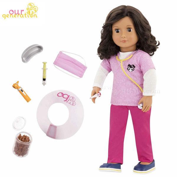 Our Generation Кукла Палома 31161