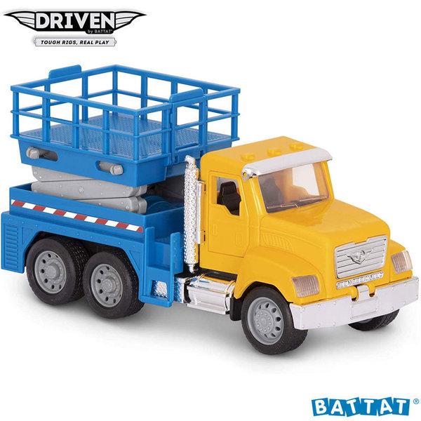 Driven Мини подемен камион със звук и светлина WH1074Z