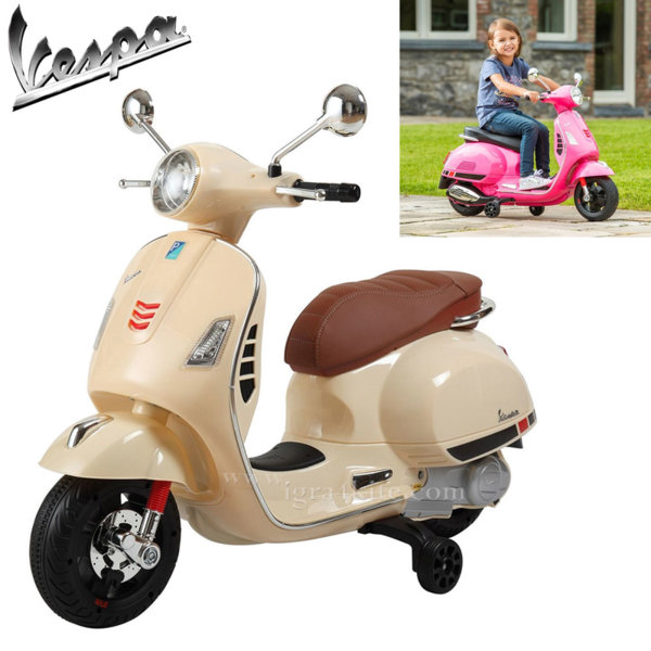Vespa Детски скутер Vespa V6 213810
