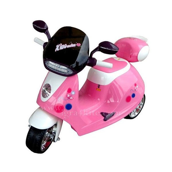 Vespa Style Детски скутер Vespa V6 CH8818