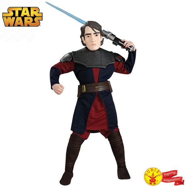 Детски карнавален костюм Star Wars Anakin Skywalker 41083