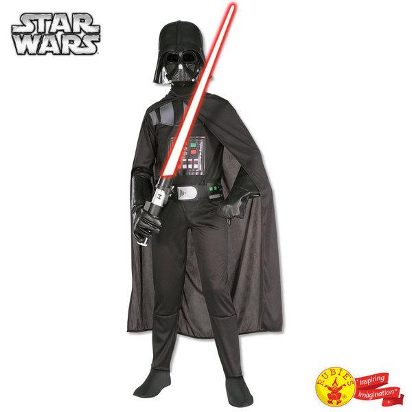 Детски карнавален костюм Star Wars Дарт Вейдър 641066