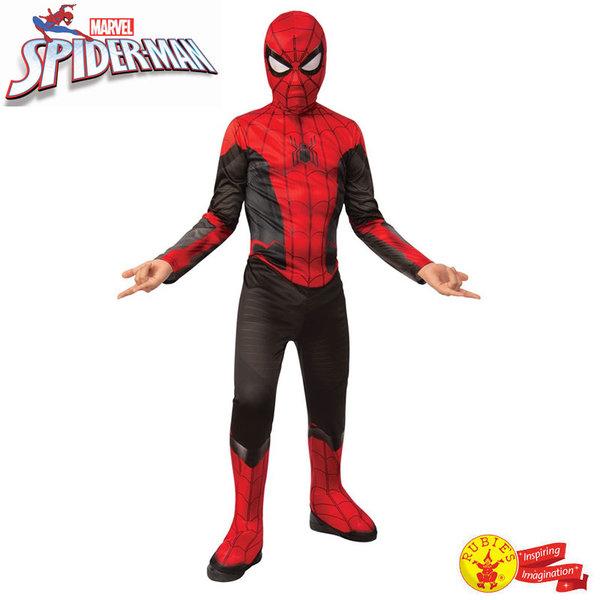Детски карнавален костюм Spiderman 700610